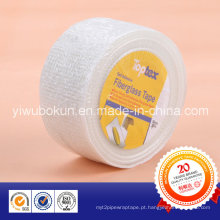 Fita autoadesiva de fibra de vidro 9 mesh 65g