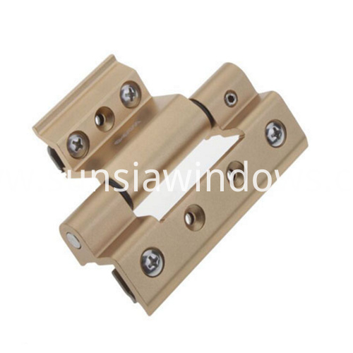 Middle Hinge for Casement Window