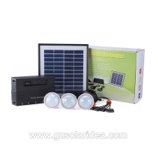 Small For 5 Watt Solar Panel Light Kit
