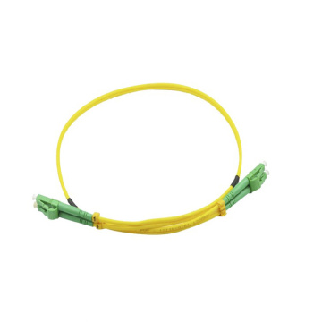 Patch Cord de fibra multimodo LC SX