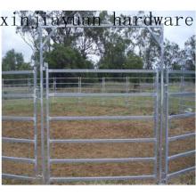 Galvanisierter Vieh-Bauernhof-Zaun-heißer Verkauf