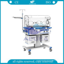 AG-Iir002A Krankenhaus-Inkubator Hochwertige Inkubatoren Frühgeborenes