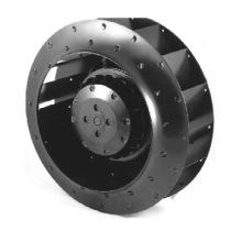 250 * 250 * 96 mm Aluminium-Druckguss Ec-Ventilatoren