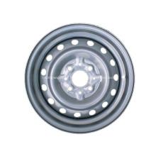 Aro de roda de aço de reboque à venda