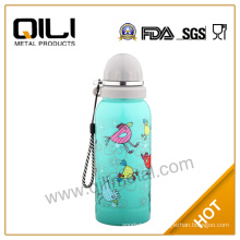 stainless steel water bottle lovely baby