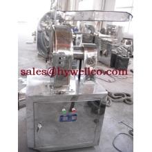 Máquina de molienda de jengibre seco
