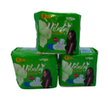 ultra thin super soft comfortable sanitary napkin ,women's pad