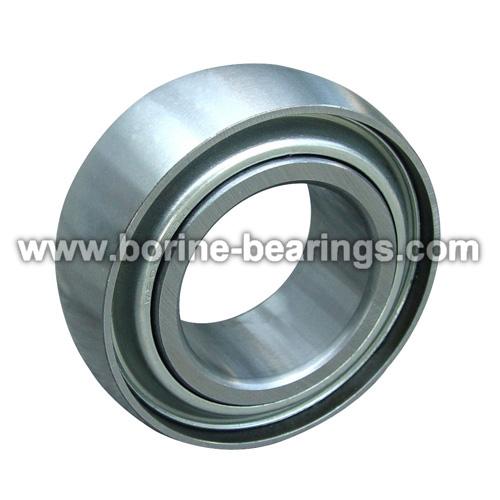 Disc Plow Bearings : Disc harrow bearings round bore non relubricable series
