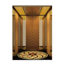XIWEI gearless elevator lift with high quality cheap price