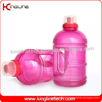 1L Plastic Water Jug Wholesale BPA Free with Handle (KL-8005)