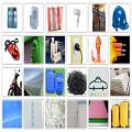 Resina PVC SG5 para tubos e arquivos