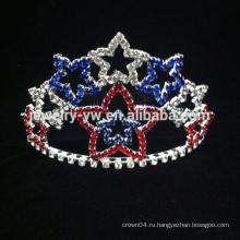 Звездная корона Tiara для женщин Party Самый лучший продавать малышей диадемы