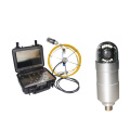 Underground Pipe Sewer Line Inspection System