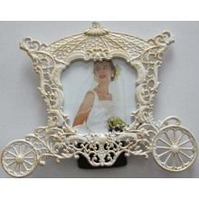 Transport forme belle Photo Frame