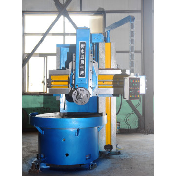 Promotional vertical turning lathe price