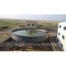 High Efficiency Center Drive Thickener Mining Thickener Price