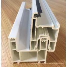 Sliding Pvc Profiles Double Tracks