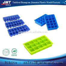 пластичная впрыска отливая в форму для льда куб