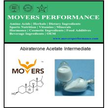 Hormone d'acétate d'abiratérone de haute qualité pour la santé