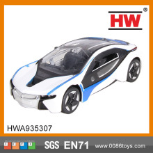 New Design 1:32 Diecast toy pull back model car