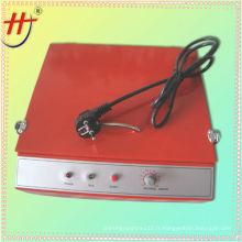 T LT-280S plaque de polymère exposition machine tampon