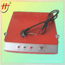 T LT-280S polymer plate exposure machine pad printing