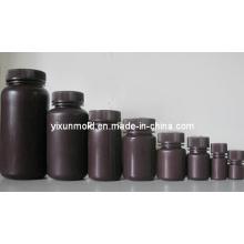 Molde de inyección de botellas de plástico reactivo