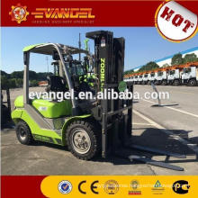 Zoomlion diesel forklift FD30 Cheap price forklift truck for sale