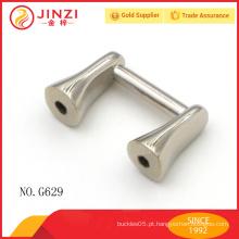 Aço inoxidável de metal de liga de zinco requintado