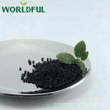 Fertilizante de aminoácidos con NPK 16-0-1 con mayor cantidad de materia orgánica, fertilizante de liberación lenta