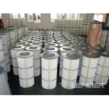 air filter cartridge for dust collector