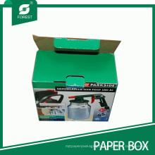 Caixa de embalagem de papel ondulado ferramenta (FP200078)