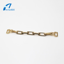 Latest Style Decorative Handbag Metal Chain Hardware