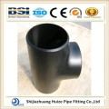 carbon steel seamless sch80 Equal Tee