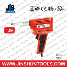JS Professional House hold Soldering gun with ROHS certificate 180W JS21-A