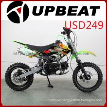 Upbeat Motorcycle 110cc Pit Bike 125cc Pit Bike Cheap for Sale