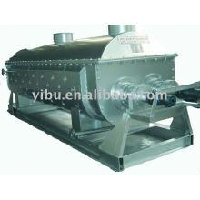 QJ Hollow Blade Dryer usado en la máquina