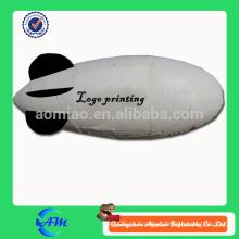 Blimp inflável inflável do hélio da alta qualidade à venda com logotipo