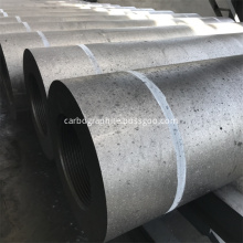Low Resitivity High Density UHP450 EDM Graphite Electrode