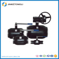 China supplier Independent research forged dn15 city ball float valve