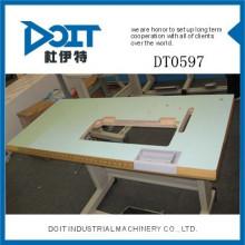 DT0607 bonne qualité machine à coudre table et support