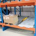 China Hersteller Pallet Gravity Rack