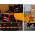 JMC used high working crane trucks for sales