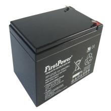 Uso de carga flutuante bateria de longa duração