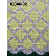 Hot Sell Swiss Voile Lace (82046)