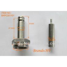 Conjunto de armadura para válvula de pulso A044 para colector de poeira