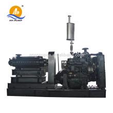 12 PS Dieselmotor Hochdruckwasserpumpe