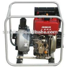 Diesel high-pressure pump