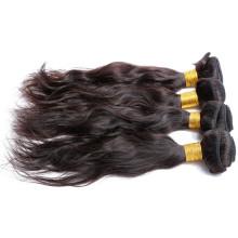Top de venda online de alta qualidade extensões de cabelo virgem puro lima peru