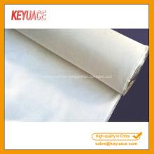 Tela de fibra de vidrio de sílice resistente a altas temperaturas